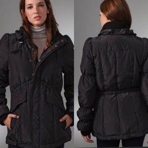 Free People Woman's Puffer Coat